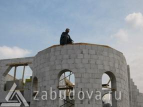 строим башню из стеновых блоков