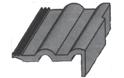 Фронтонная (правая, левая)