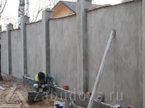 сухие смеси для строительства дома в Москве
