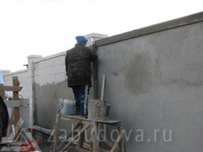 заказать производство сухих строительных смесей